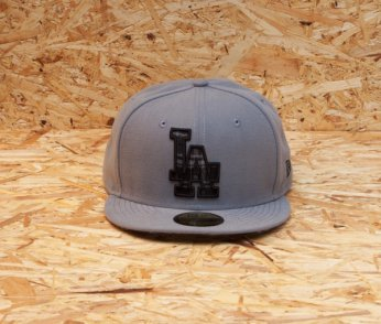 NEW ERA Plaid Fill Los Angeles Dodgers